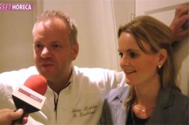 Video: Mario Ridder** over tweede zaak en Michelin