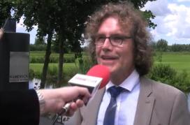 Paulus Veltman over online storytelling