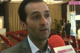 Video: Ralph Bertrand over start Jumbo Foodmarkt