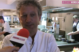 Video: restaurant Lucas Rive in Hoorn