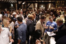 Video: sfeerverslag Koffie Top 100-event 2013