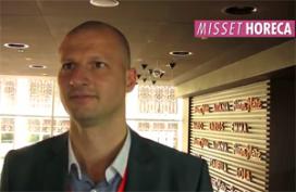 Video: Massimo del Principe over Room Mate Aitana