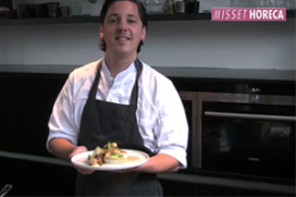 Video: signature dish Niven Kunz*