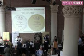 Video: Wijnconcours en Showcase GaultMillau