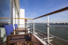 Fotoverslag vernieuwd Delta Hotel in Vlaardingen