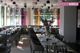 Video: restaurant Noble van Edwin Kats