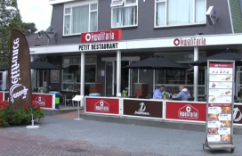 Kwalitaria 't Centrum snelste stijger in Cafetaria Top 100
