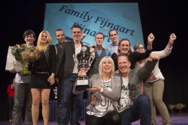 Video: Derde plek voor dorpscafetaria bij uitstek: Family Fijnaart