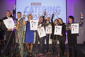 Fotoverslag Misset Catering Awards 2013