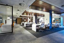 Foto's vernieuwd Postillion Hotel Dordrecht