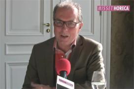Video Pinxten: 'Tafelen op niveau doorgeschoten' (2)