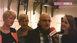 Video: Herberg 't Plein 'ongelooflijk trots' op prolongatie publieksprijs