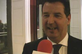 Alliance-voorzitter: 'Michelin voelt als een examendag op de middelbare school