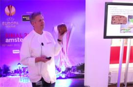 Video: AF&BM Breakfastclub 'Voeding is Topsport