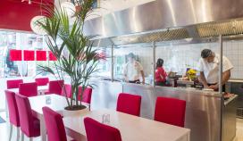 Foto's Lidl Restaurant Den Haag