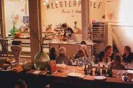 Foto's Restaurant Meesterproef Nijmegen