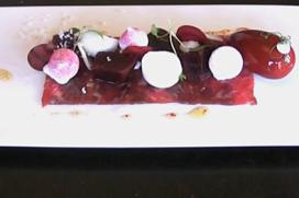 Video: signature dish Lars van Galen*