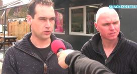 Video: De Kemphaan na fatale brand opnieuw open