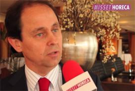 Video: Andre Aaij over conversie Palace Hotel naar Radisson Blu