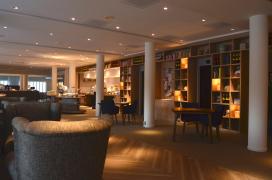 Foto's vernieuwd restaurant Hotel Opduin – Texel