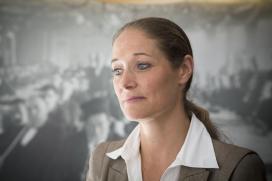 gm Isabelle Salsmans over de uitdagingen van haar Zaanse-Huisjes-Hotel