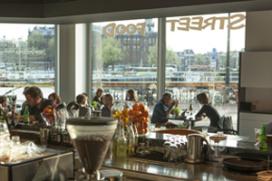 Foto's Streetfood-restaurant &samhoud places