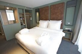Foto's Hotel De Hallen in Amsterdam