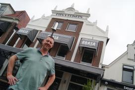 Video: eigenaar Arwin Versteyne over Brasa Bar & Kitchen