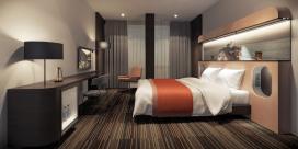 Sneak preview Corendon Hotel Amsterdam