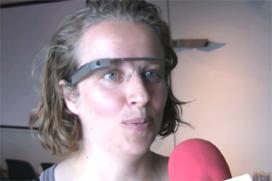 Video: de kansen van Google Glass