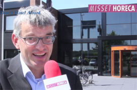 Video: Bas Tolmeijer over Dutch Hotel Award 2014