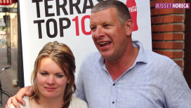 Videointerview: Judith en Barry Zwinkels over winnen Terras Top 100