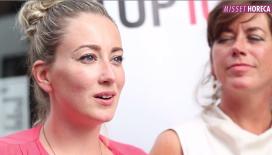 Videointerview Spaarne66: 'Geven graag geluksmomentje