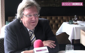 Deel 1 van video-interview met Peter Klosse