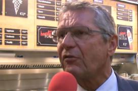Video: gratis veiligheidsscan voor fastfoodbedrijven