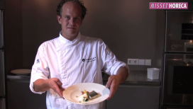 Video: signature dish Frank van Enter van Merlet*