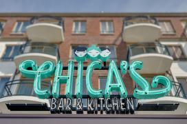Foto's Chica's in Egmond aan Zee