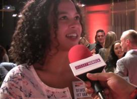 Video: Trisha van der Plank: 'Beetje verliefd op koffie