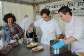 Video: chefs over de volgende revolutie in hun keuken