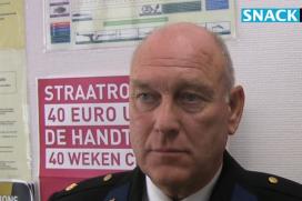 Video: Politie over buit overvallen, daders, wapens en strafmaat