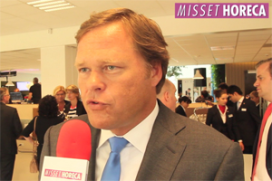 Video: captains of industry reageren op AirBnB en Be Mate