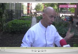 Video: Luc Kusters over groentetuin op de Zuidas