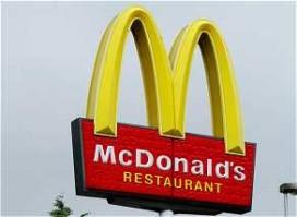 McDonald's meldt noviteiten