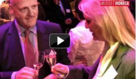 Videoverslag Misset Horeca Top 100 2011