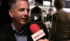 Video-interview met Starbuckspresident Rich Nelsen