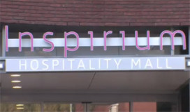 Videoverslag opening Inspirium in Breda