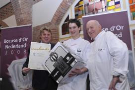 Fotoverslag kookwedstrijd Bocuse d'Or