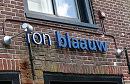 Restaurant Ron Blaauw vernieuwd