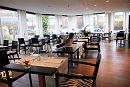 Foto's nieuw restaurant GT Papendrecht