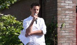Fotoverslag opening restaurant Niven